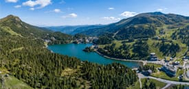 Hotels am Turracher See